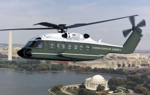 Helicopter, Rotorcraft, Mode of transport, Aircraft, Transport, Glass, Helicopter rotor, Landscape, Aviation, Air travel,