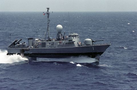 Watercraft, Water, Naval ship, Boat, Navy, Warship, Liquid, Ocean, Naval architecture, Wave,