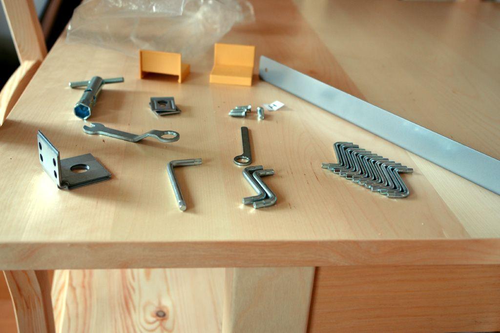 7 Tips For Embling Ikea Furniture