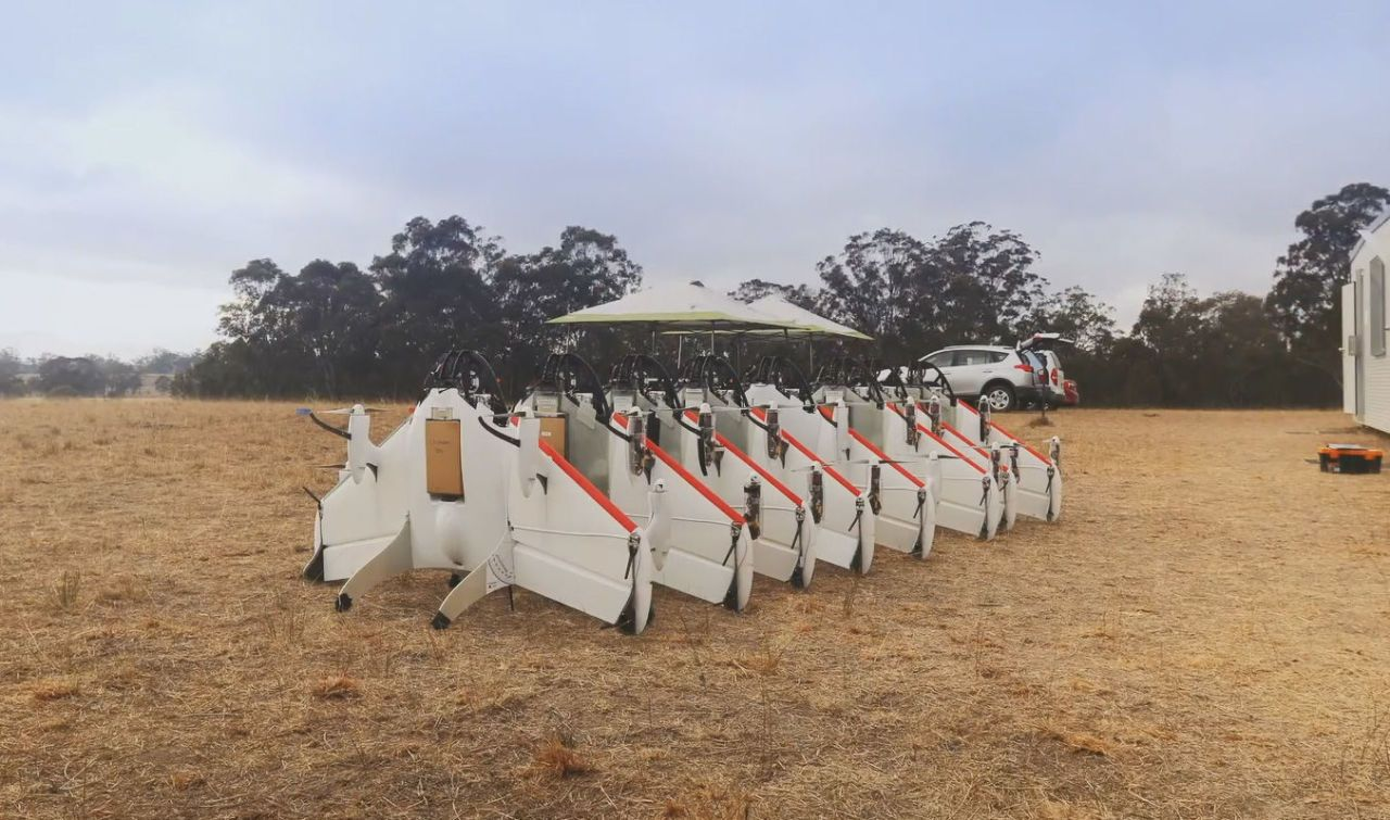 Google Cleared to Test Delivery Drones in the United States