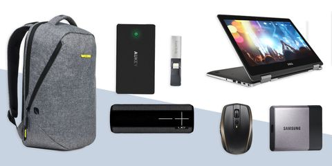 14 Tech Products to Help Start the School Year Right