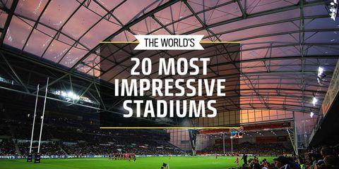Grass, Sport venue, Team sport, Ball game, Stadium, Competition event, Crowd, Championship, Fan, Soccer-specific stadium,