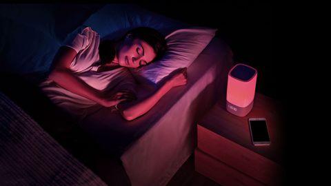 Sleepace Nox