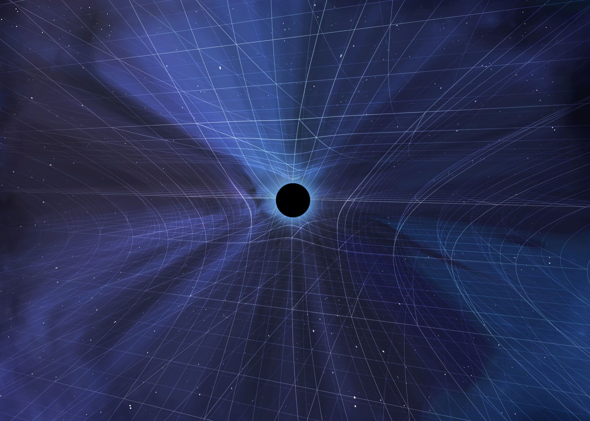 New Theory of the Higgs Boson Could Explain Why Gravity Is So Weak
