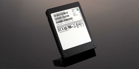 Pick Up Samsung's Ludicrous 15 TB SSD For a Cool $10,000