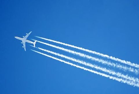Airplane, Blue, Daytime, Aircraft, Event, Air show, Flight, Aviation, Aerospace engineering, Air travel,
