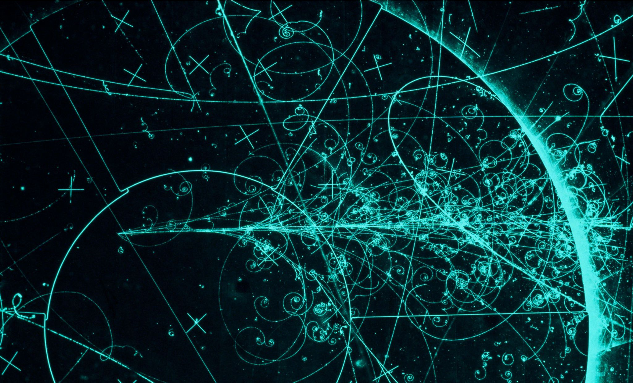 New Experiment Hints at Why the Universe Is Made of Something Rather Than Nothing