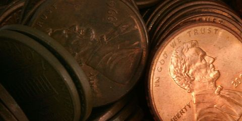 Here's How You Can Use Pennies to Stop Your Computer From Overheating