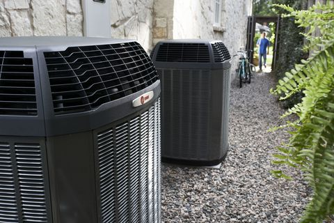 How To Fix A Broken Air Conditioner Diy Air Conditioner Tips