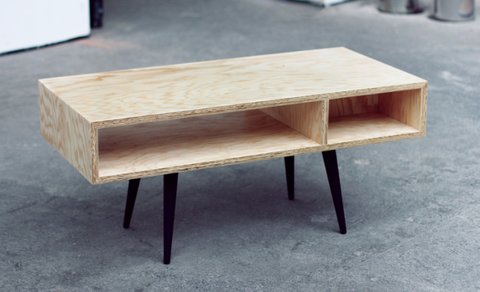 15 Simple Projects To Make From One Sheet Of Plywood