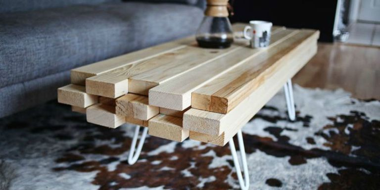 11 Incredible Things You Can Build Using Only 2 X 4S-3584