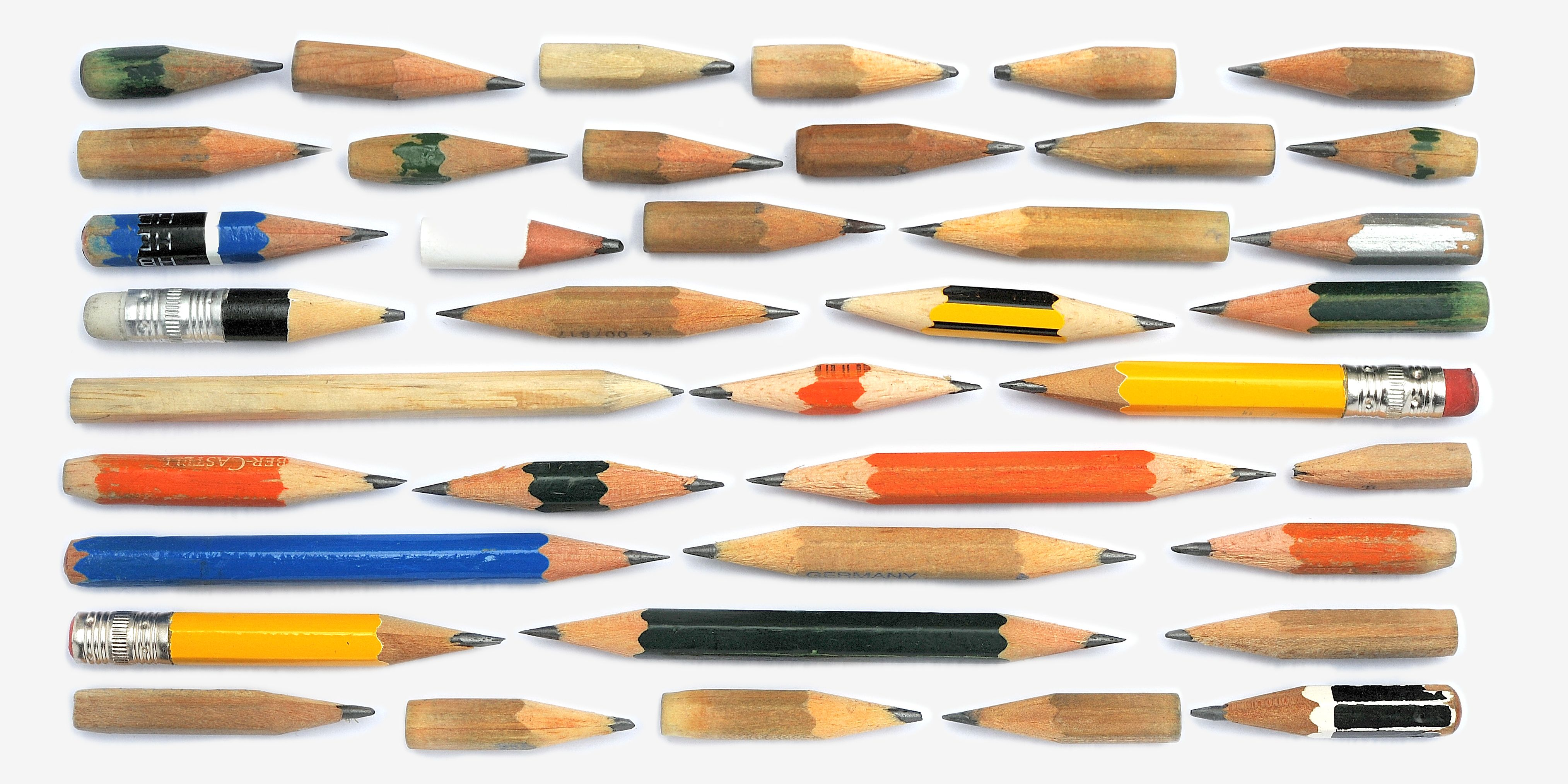 the write stuff how the humble pencil conquered the world