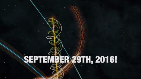 Galactic Tick Day