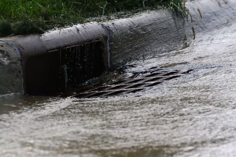 Fluid, Water resources, Watercourse, Drainage,