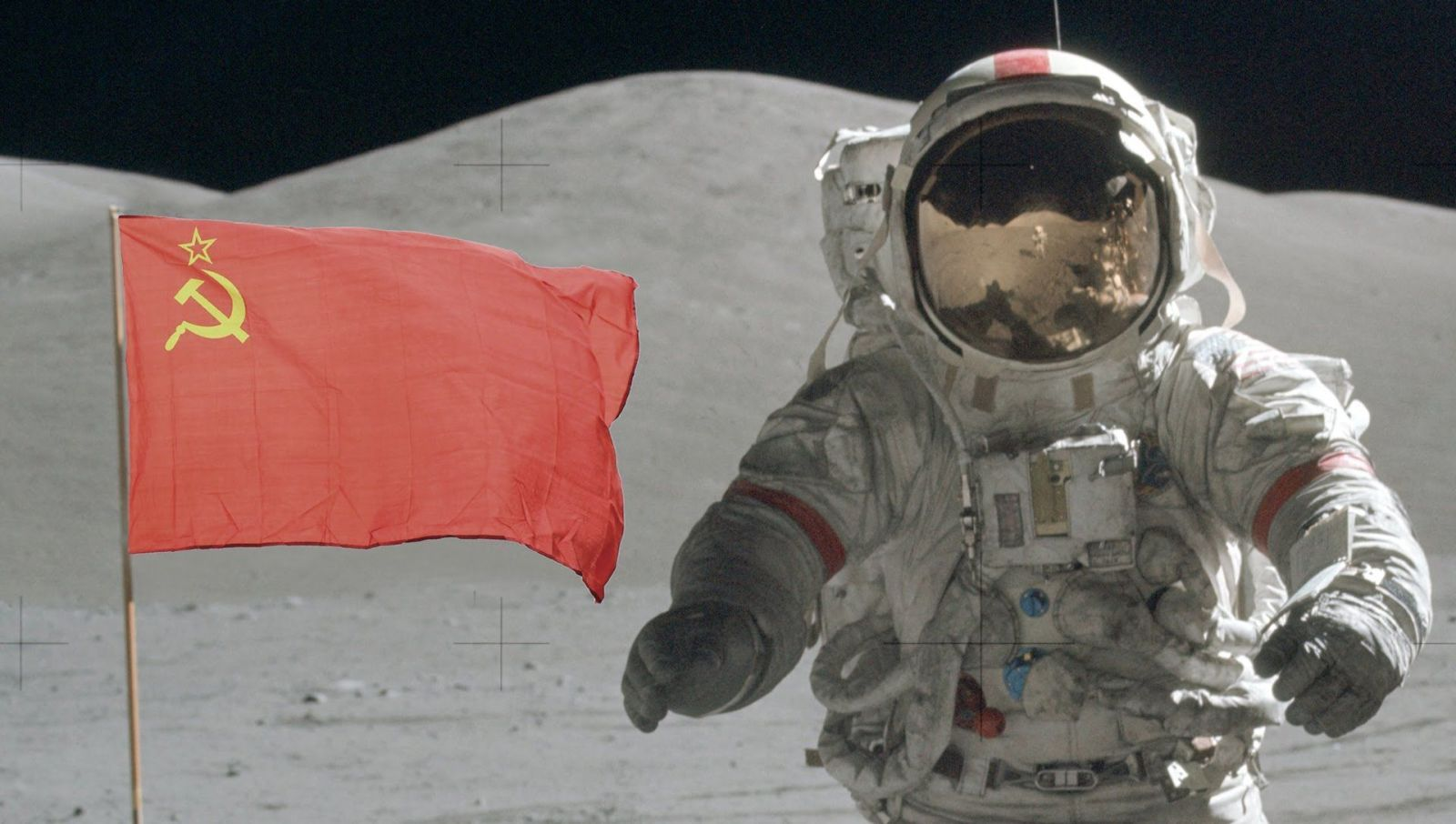 Why Didn't Russia Ever Make It to the Moon?