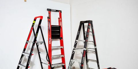 The Best 6 Foot Ladders For All Your Indoor Needs