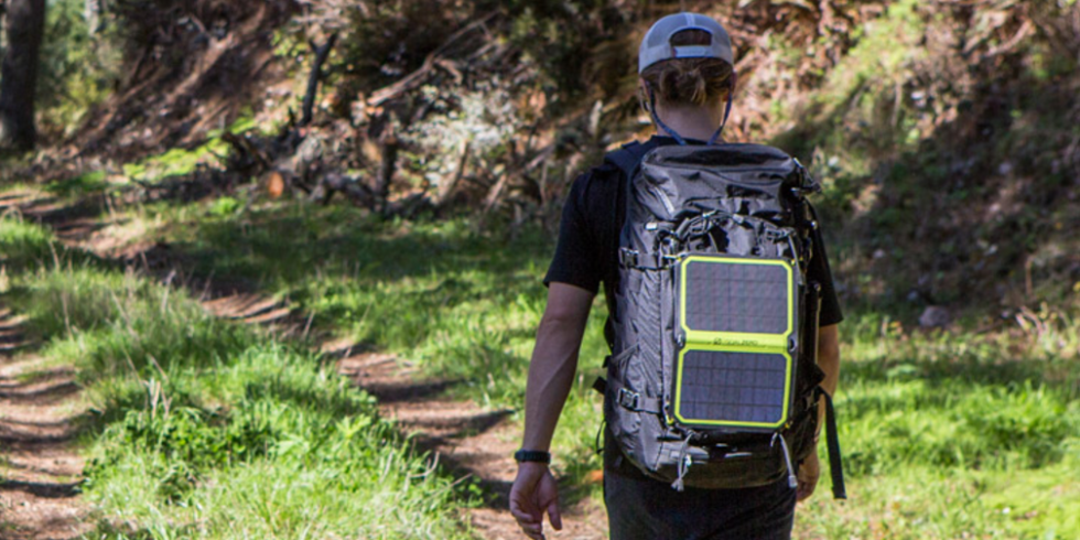 How to Keep Your Gadgets Charged in the Backcountry