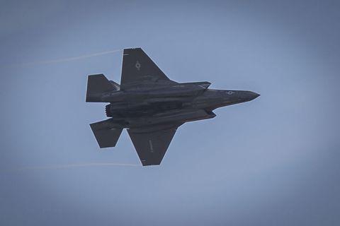Airplane, Aircraft, Fighter aircraft, Aviation, Jet aircraft, Military aircraft, Flight, Aerospace engineering, Air travel, Aerospace manufacturer,