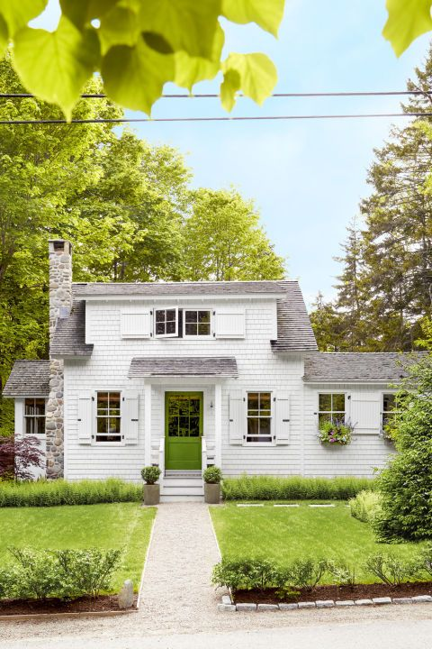 "<p>In many instances, a <a href=""http://www.elledecor.com/design-decorate/news/a8174/synthetic-materials-furniture-fire-risk/"" target=""_blank"">home catches fire</a> due to an ember that floated in the breeze from a fire <em data-redactor-tag=""em"" data-verified=""redactor"">miles</em> away. ""People assume a wall of flames will devour the whole house, but homes burn down from embers getting into the house,"" says Michele Sternberg, division manager for wildland fire at the <a href=""http://www.nfpa.org"" target=""_blank"">National Fire Protection Association</a> (NFPA). Make sure your home doesn't have any cracks or crevices where embers can sneak in.<span class=""redactor-invisible-space"" data-verified=""redactor"" data-redactor-tag=""span"" data-redactor-class=""redactor-invisible-space""></span>&nbsp;This usually occurs on the roof if shingles or tiles are loose or missing, or if gaps or openings on roof edges haven't been caulked.</p>"