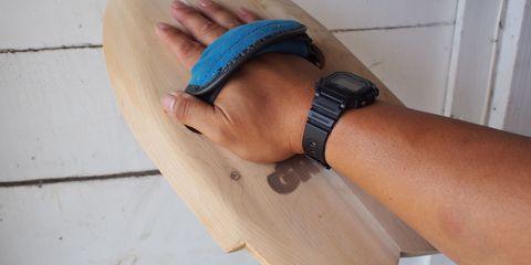 DIY handplane
