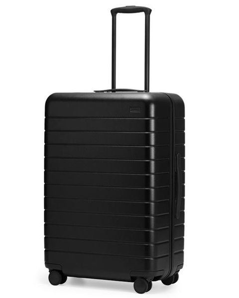 Greatest The Carry-On Bag That Charges Your Phone YK78