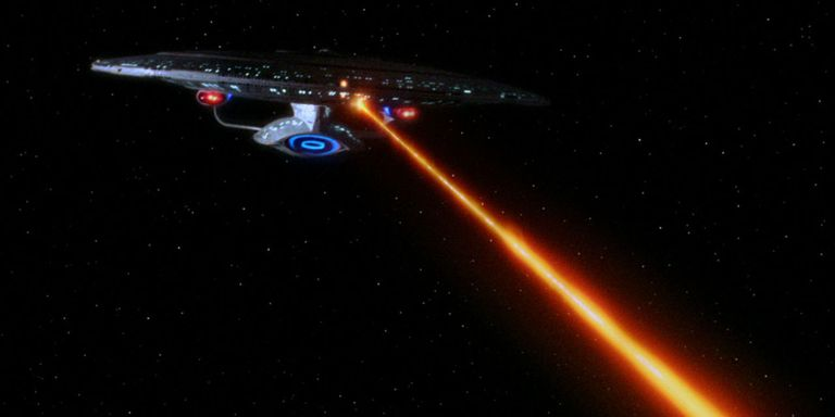 5 Ways Star Trek Tng Would Be Different If They Made It Now