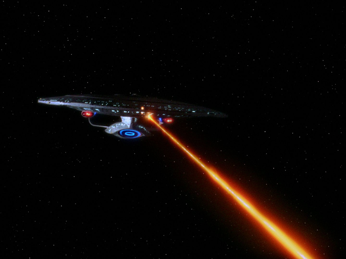5 Ways Star Trek: TNG Would Be Different if They Made It Now
