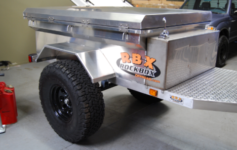 6 Off-Road Trailers That Will Follow You Anywhere| Best Off