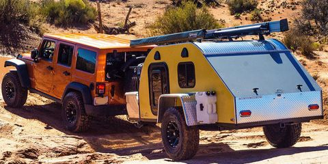 6 Off Road Trailers That Will Follow You Anywhere