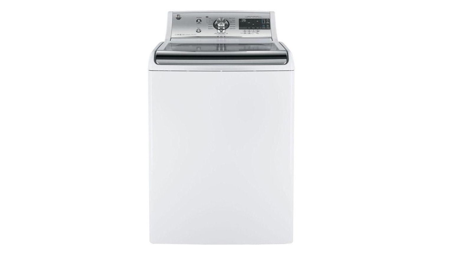 GE WiFi Connect Washer