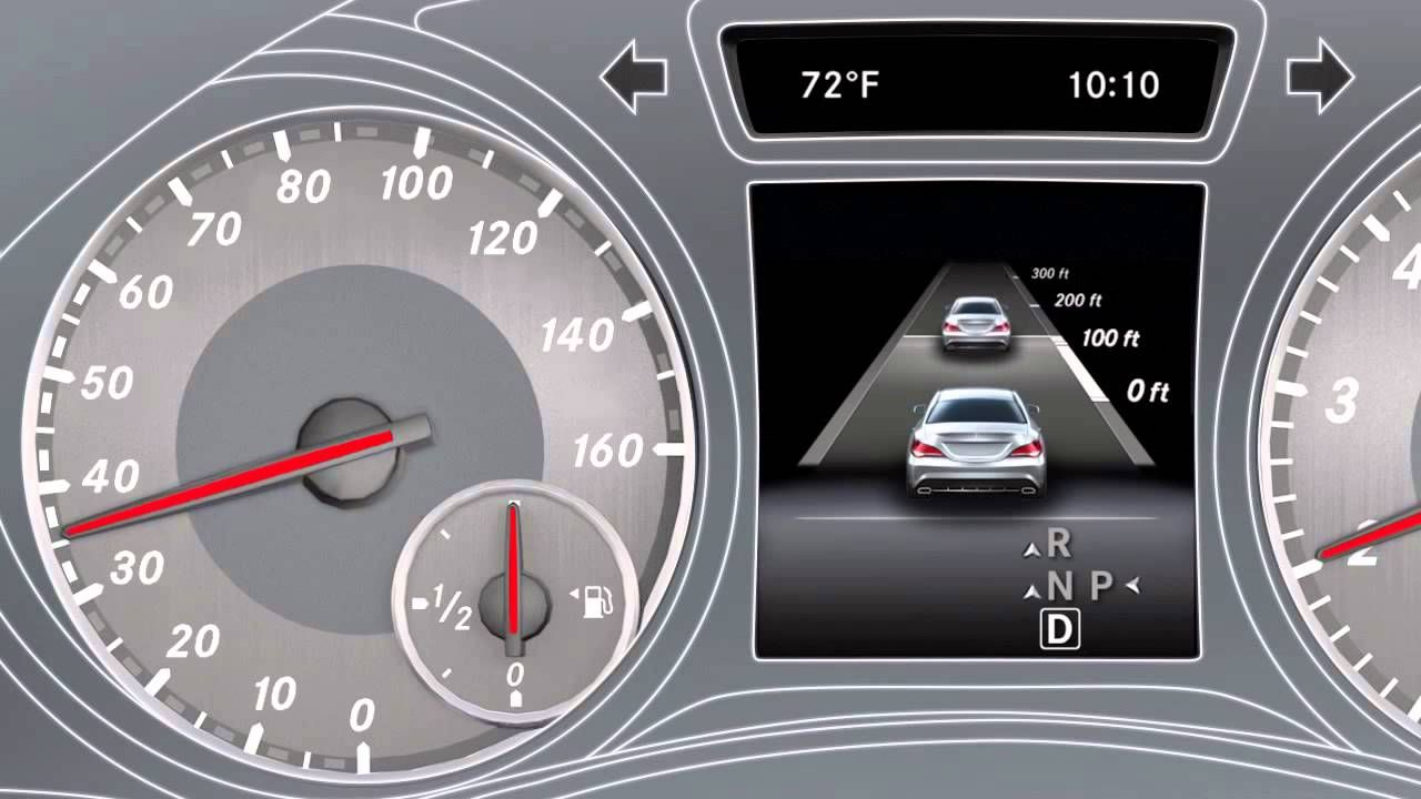 <p>Lots of little innovations paved the way for the self-driving car future we've been promised. Take the radar cruise control systems that began to arrive in the early 2000s. Where older cruise control systems could maintain the car's speed, these new ones could also maintain a safe distance to the car in front without driver intervention, even if that car changes its speed. Mercedes-Benz was one of the first to debut this tech when Distronic launched in the 2000 S-Class. </p><p><br></p><p>As the technology has advanced, it has gotten more ambitious. On many vehicles, the tech behind this same radar system is used in collision avoidance systems that warn a driver they're in danger, apply full brake power automatically, or both. Mercedes-Benz added the ability to steer just three years ago, and last year Tesla enabled its somewhat controversial Autopilot with fully autonomous control. Someday in the future, when your car really does all the driving, remember that it all started with a relatively small improvement in cruise control.</p>