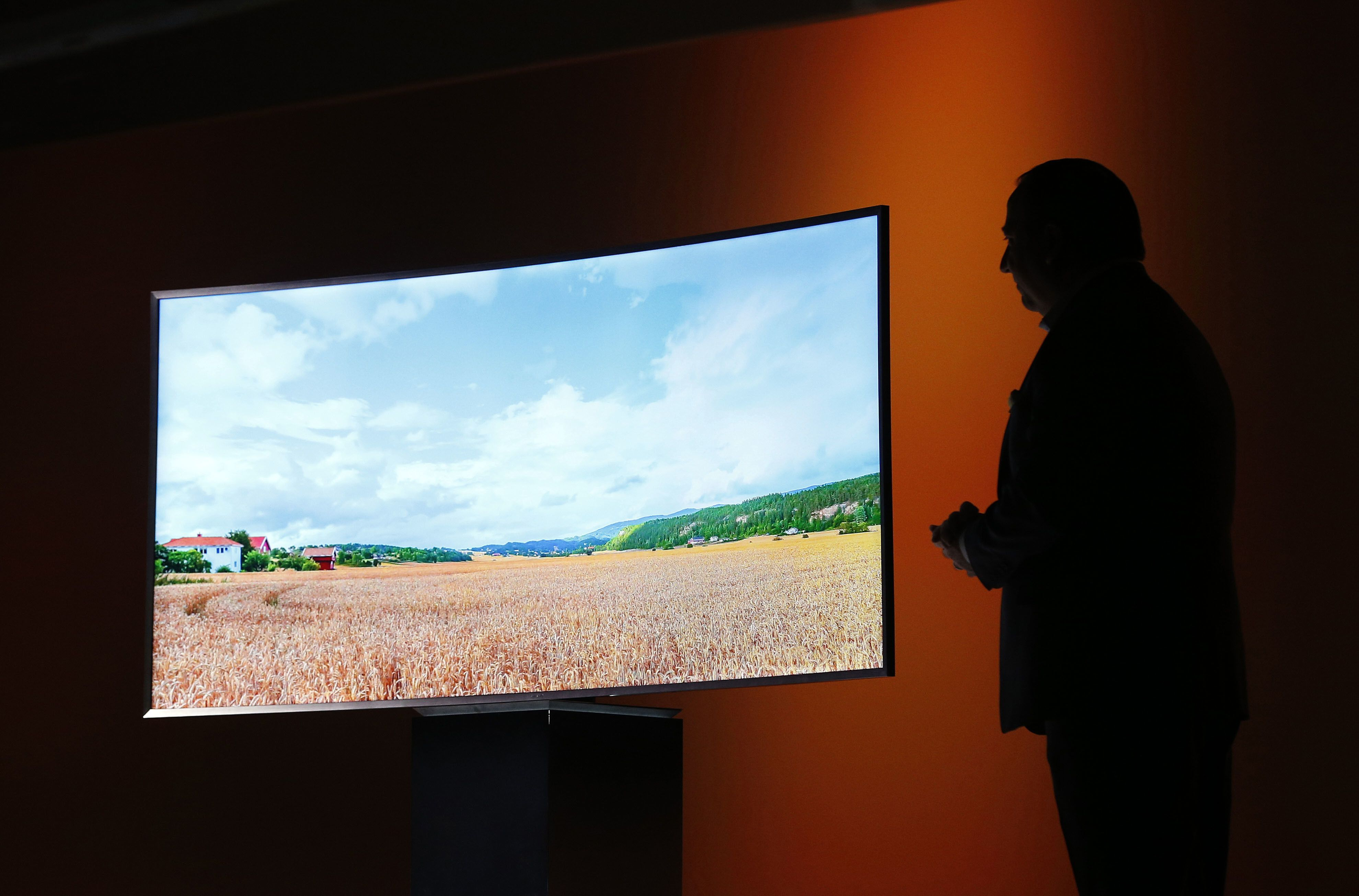 Your TV May Be Using Way More Power Than You Think