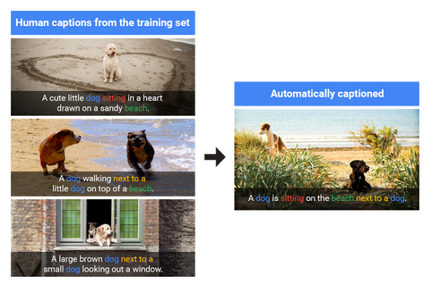 Google's Image-Captioning AI Is Getting Scary Good