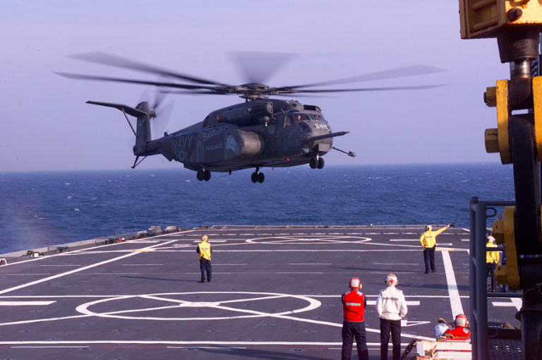 The Military's Biggest Helicopters May Be the Most Dangerous for Pilots and Passengers