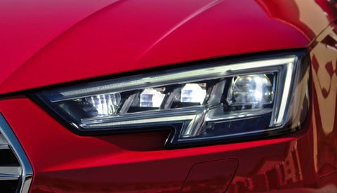 <p>For decades, automotive headlamps were so universal that you could find replacement parts for virtually any vehicle at the local auto part store. But in the early 1990s, headlamp design began to change. In '92 High Intensity Discharge headlamps (far brighter than traditional halogen lamps) were first installed in European production sedans. And since then, several technologies have been fighting for dominance. In the early 2000s, light-emitting diode (LED) headlamps began to show up on production cars. LEDS are small, super-efficient, and can be formed into a wide variety of shapes, which allowed car designers creativity like never before. Today's adaptive LED headlamps can automatically turn on and off individual bulbs depending on conditions, so these advanced lamps can keep the road illuminated without blinding other drivers. </p><p><br></p><p>In the future, headlamp technology will go further. German automakers are betting on laser headlamps. These lights are not yet legal in the US but can provide a high beam with incredible range up to 1,000 times brighter than an LED (according to BMW) at a far lower power level.</p>