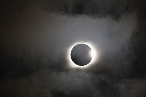 A Rare Black Moon Will Rise in the Sky Tonight