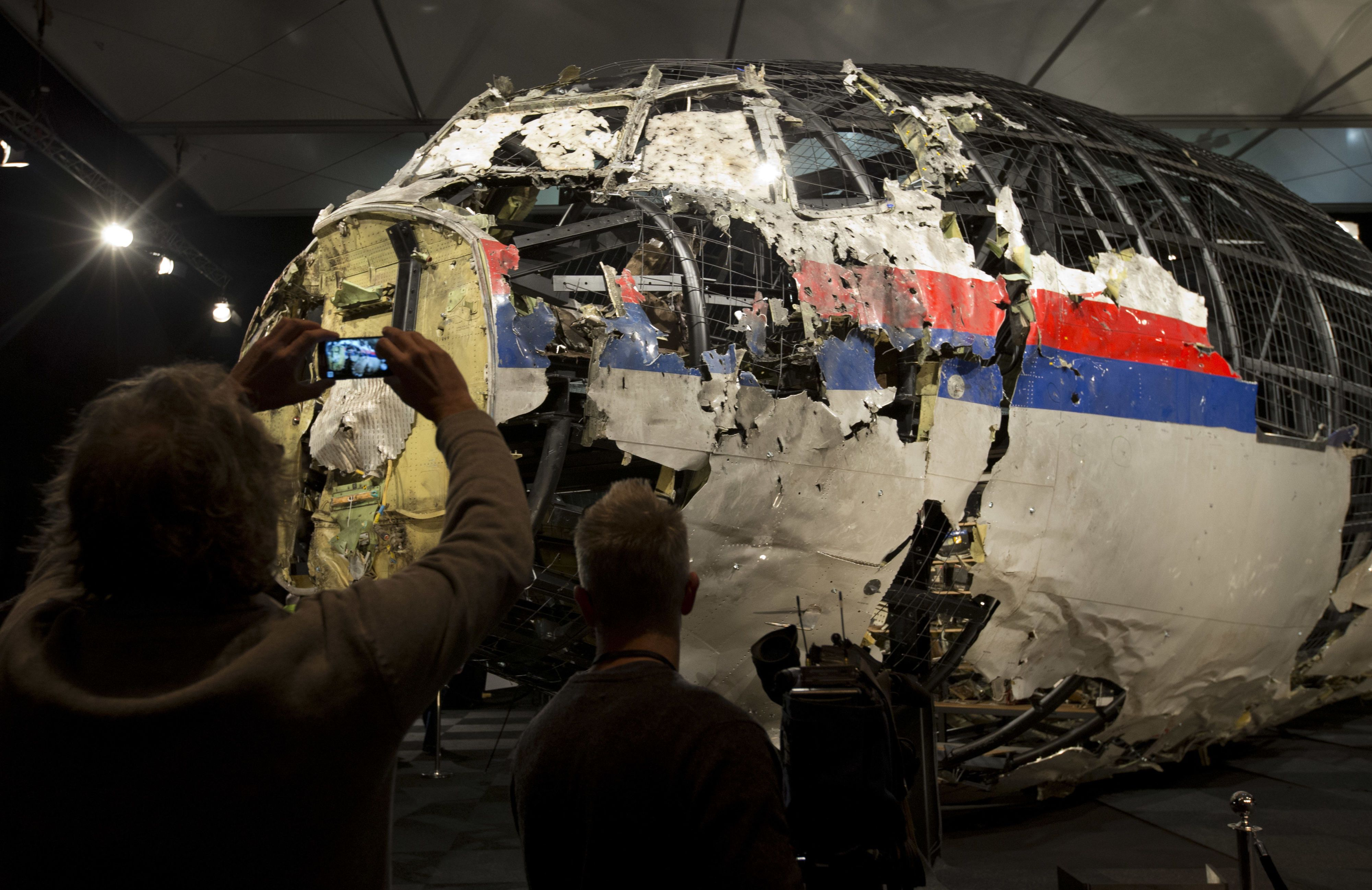 Russia Provided the Missile That Shot Down Malaysia Airlines Flight 17—Investigators