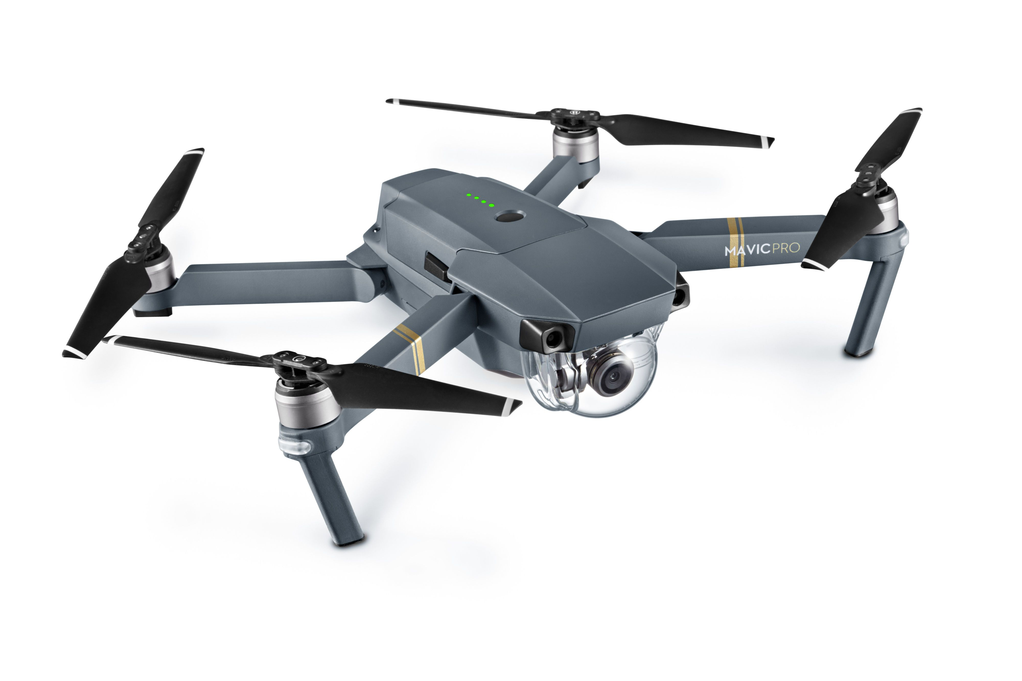 The World's Biggest Drone-Maker Just Revealed Its Tiniest Flyer Yet