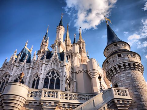 <p>The Walt Disney World, Universal Studios, and SeaWorld parking lots—not exactly the happiest places on earth. Attendance at the three central Florida theme parks surged in 2015, when Orlando welcomed a record-breaking 66 million visitors to its attractions. Put into perspective, that beat New York City's 2015 visitation record by nearly 8 million.</p>