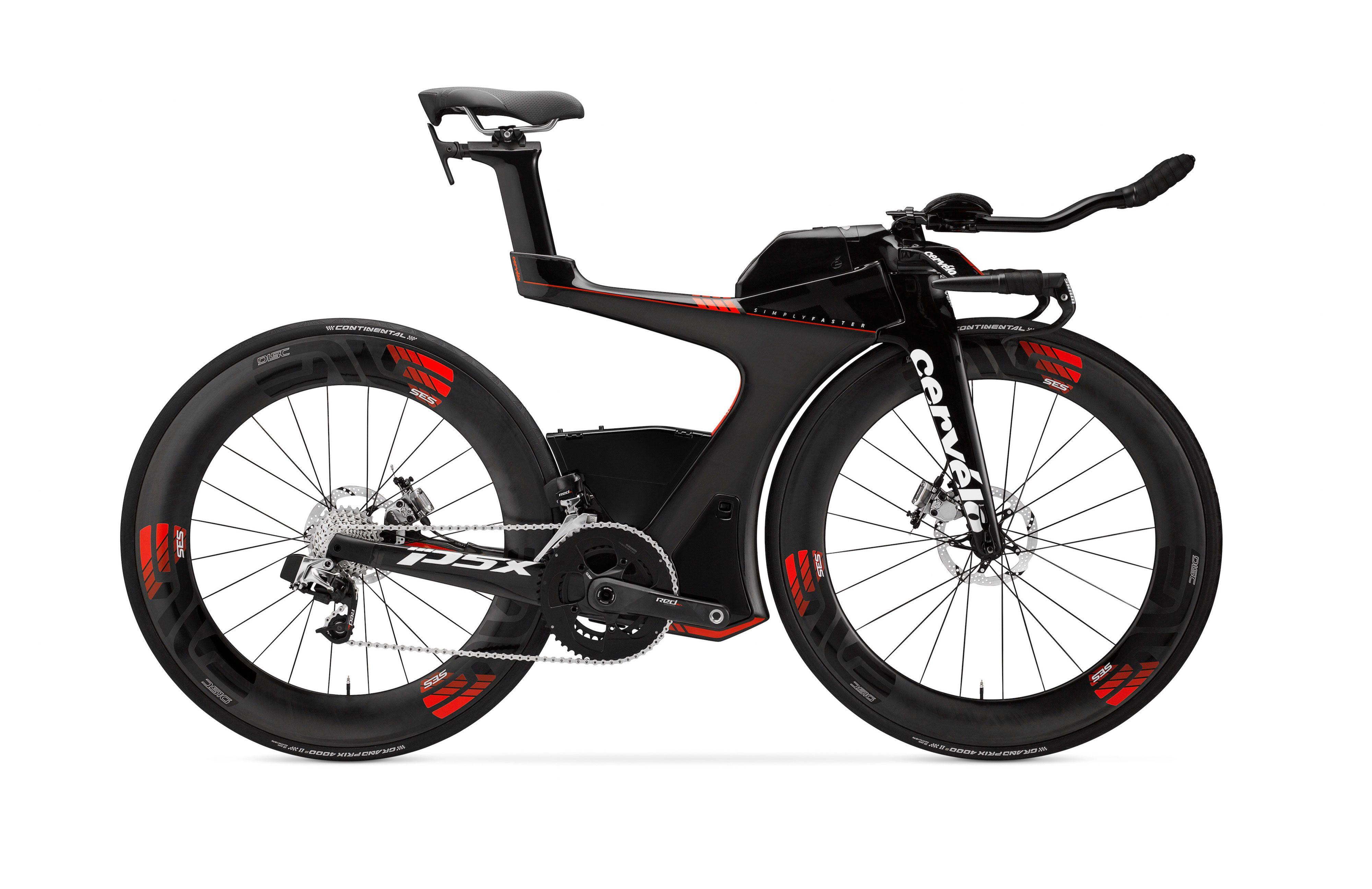 The 11 000 Bike Designed Just For Triathletes