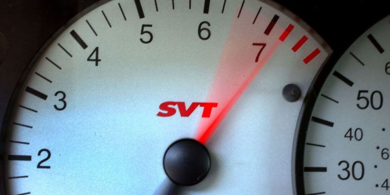 Here's Exactly When You Should Upshift for the Fastest Acceleration