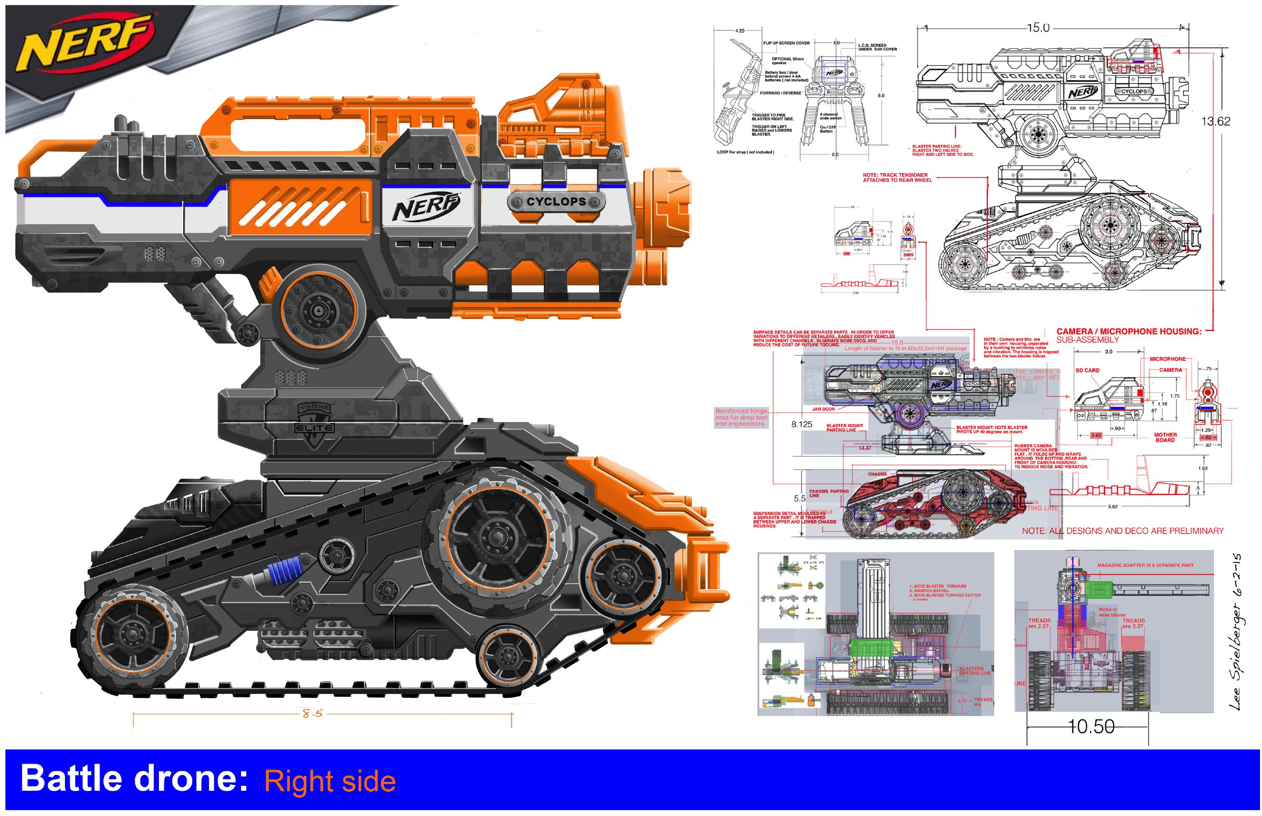 nerf terrascout design file 1 1
