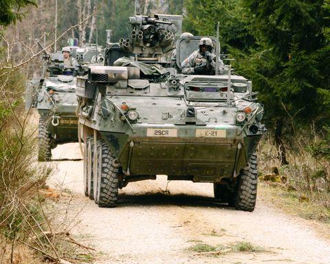 Wheel, Tire, Mode of transport, Combat vehicle, Soldier, Military vehicle, Vehicle, Army, Military, Military organization,