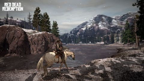 Why Red Dead Redemption Was, and Still Is, Such a Damn Good Game