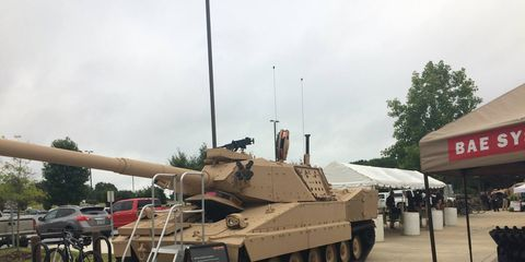 Mode of transport, Tank, Combat vehicle, Military vehicle, Self-propelled artillery, Army, Gun turret, Military, Machine, Armored car,