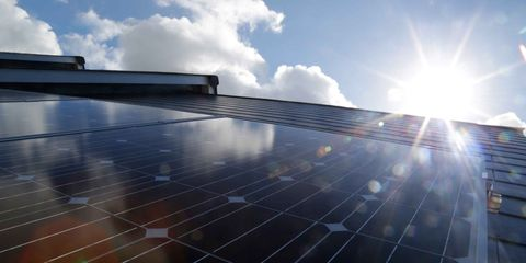 7 ways to power your home with renewable energy solutioingenieria Image collections