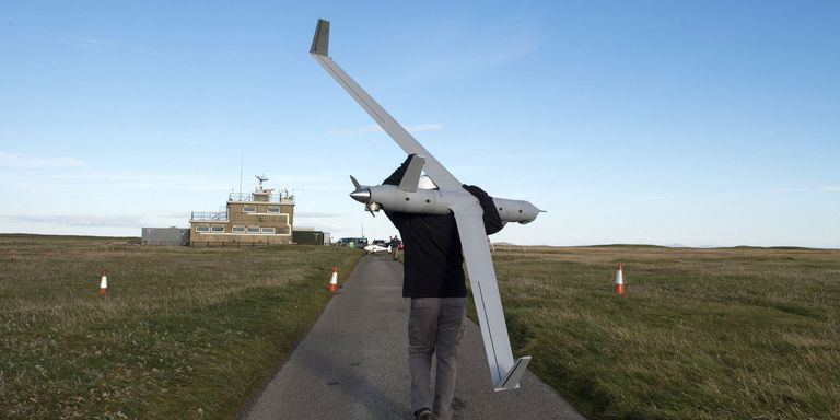 The 10 Coolest Drones At Worlds Biggest Robot War Games