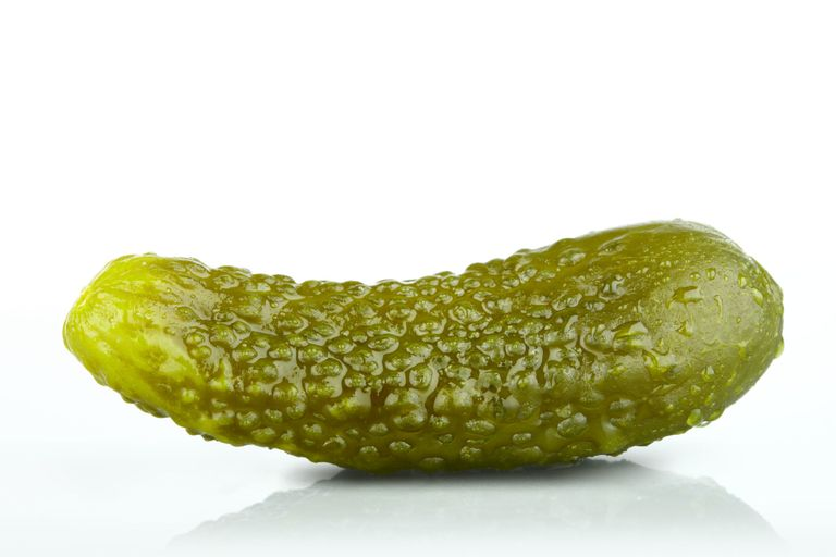 how the perfect pickle beer is made