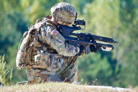 smart-rifle
