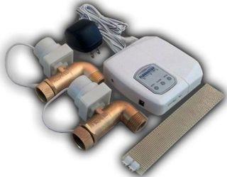 Install Leak Detectors to Prevent Water Damage | Water Sensors